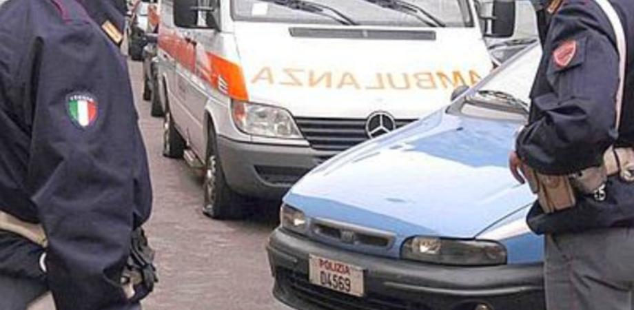 Caltanissetta, 41enne marocchina picchiata e derubata per strada dall'ex marito