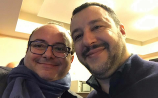 Caltanissetta, Arialdo Giammusso è il commissario della Lega dei Popoli. Soddisfatti i partiti di destra