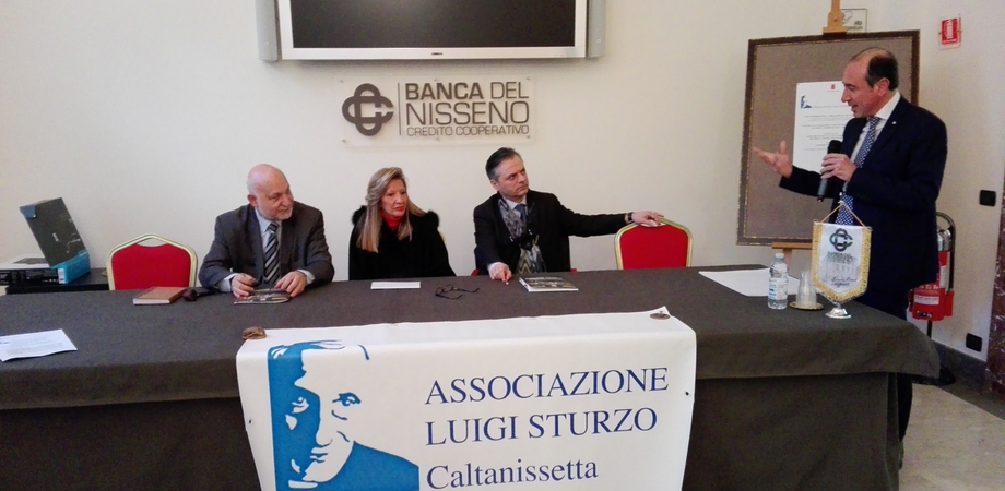 """""""Caltanissetta..una città in attesa"""", confronto tra gli ultimi 4 sindaci: presentato l'evento"""
