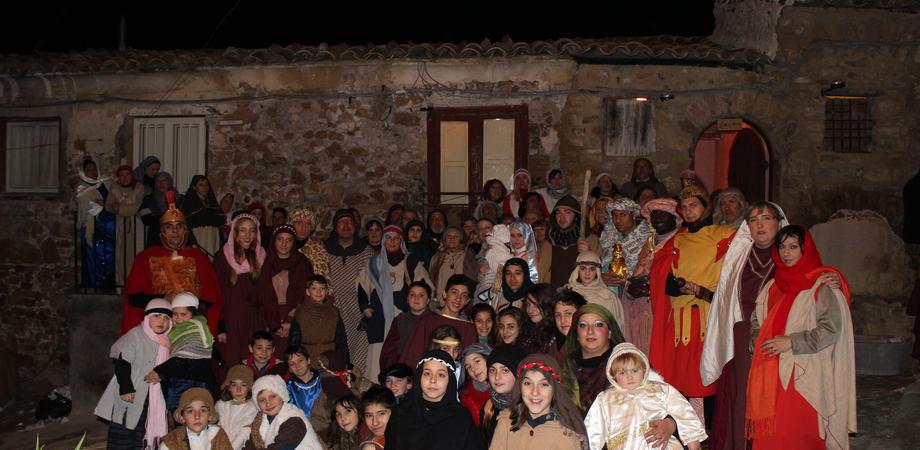 """Caltanissetta, presepe vivente """"Betlemme agli Angeli"""": serata conclusiva rinviata all'8 gennaio"""