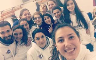 Basket femminile, ottimo inizio anno per il Cusn Caltanissetta che sale al secondo posto in serie C