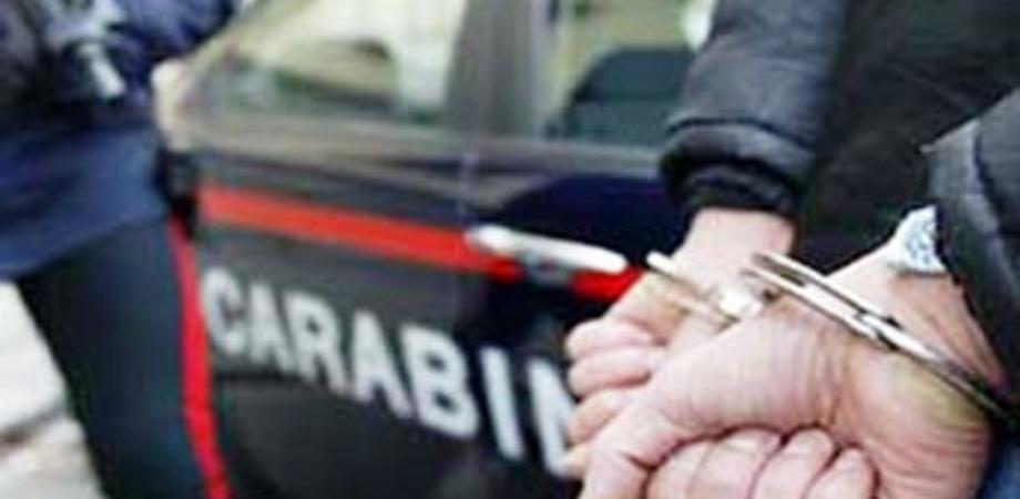 """San Cataldo, operazione """"Kitt"""": nella notte arresti per droga e furti"""
