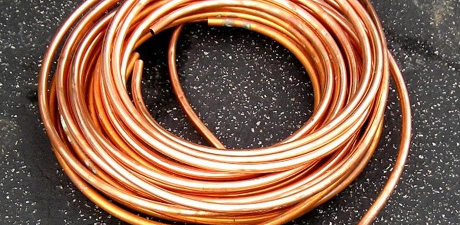 Caltanissetta, furto di cavi elettrici: un'intera contrada resta al buio