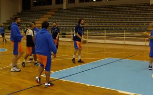 Basket maschile, il CusN Caltanissetta vince anche a Gela: chiude in testa la prima fase