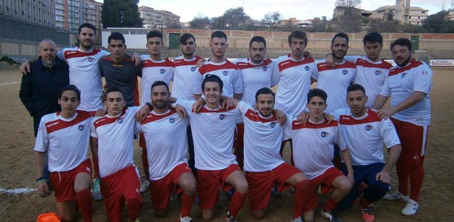 Caltanissetta, calcio: quarta vittoria per il Cusn di Gionni Stivala che conquista la zona play off