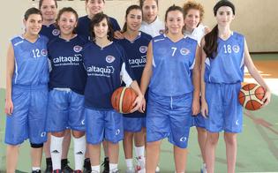Caltanissetta, basket femminile: orgoglio CusN non basta. Ko in casa del Priolo