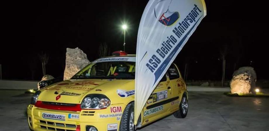Caltanissetta, nasce l'Asd Delirio Motorsport: già programmata l'attività per il 2017