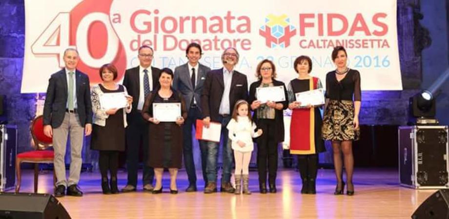 Caltanissetta, la Fidas raggiunge 4500 donazioni: ecco i nomi dei soci che saranno premiati