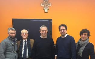 Caltanissetta, Forza Italia: si insedia ufficialmente il commissario cittadino Carlo Giarratano