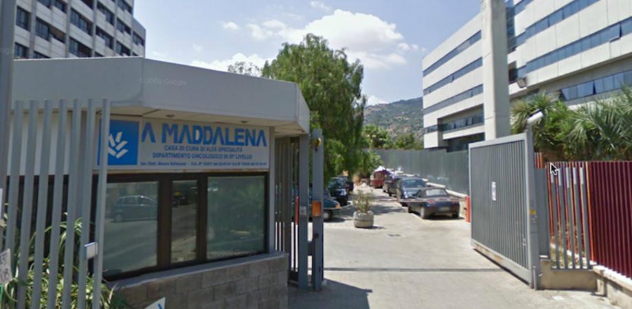 """Giornalismo, oncologia e sanità: corso di formazione alla casa di cura """"La Maddalena"""""""