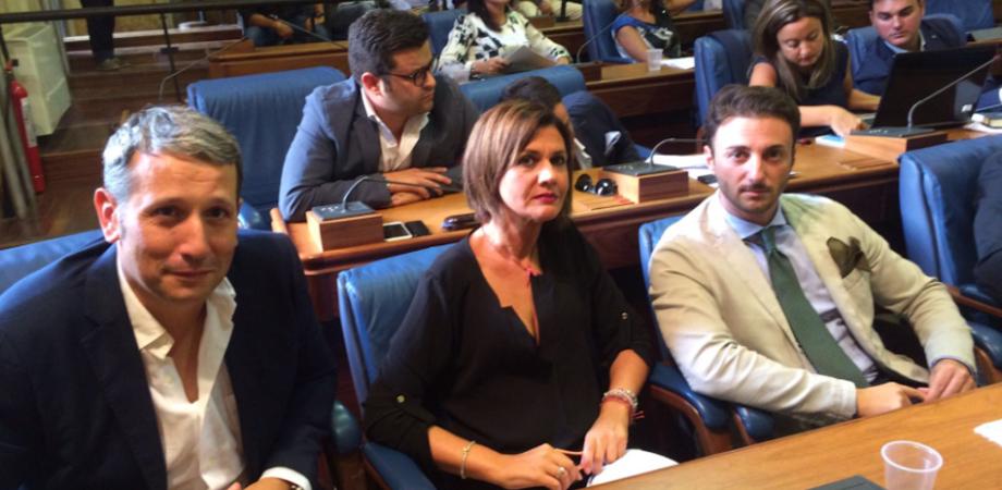 """Moderati per Caltanissetta: """"per il sindaco un fallimento dopo l'altro, si torni alle urne"""""""
