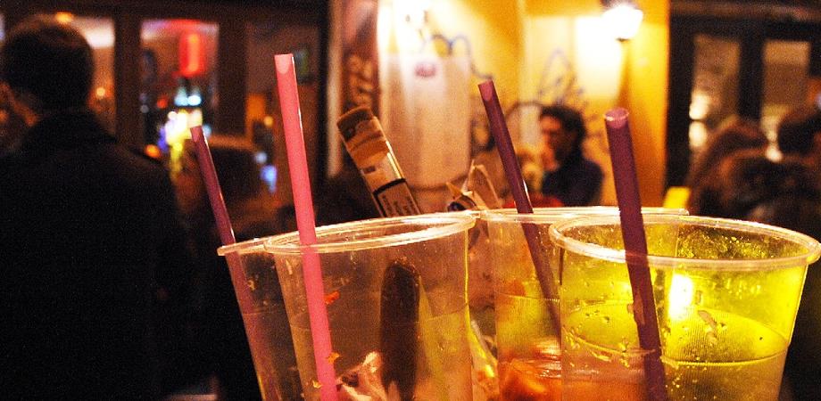 Caltanissetta, movida: minorenne nisseno si ubriaca e finisce in ospedale