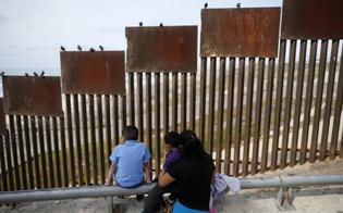 Trump annuncia la costruzione di un muro al confine con il Messico. Inoltre niente più siriani