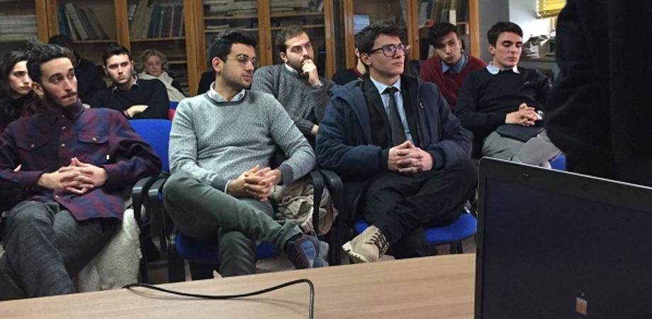 """Caltanissetta, """"Partecip@rte"""": al liceo """"Ruggero Settimo"""" un progetto per le consulte giovanili"""