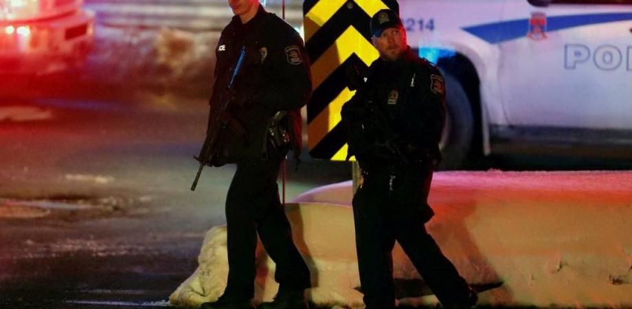 Canada, attacco terroristico contro una moschea: 6 morti e 8 feriti
