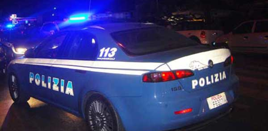 Caltanissetta, violenta rissa tra immigrati alla Villa Cordova: accoltellato un 29enne