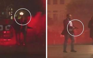 Giallo a Palermo, un uomo spara durante il concerto di Capodanno: aperte le indagini dalla polizia