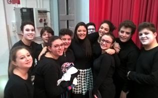 Caltanissetta, all'auditorium