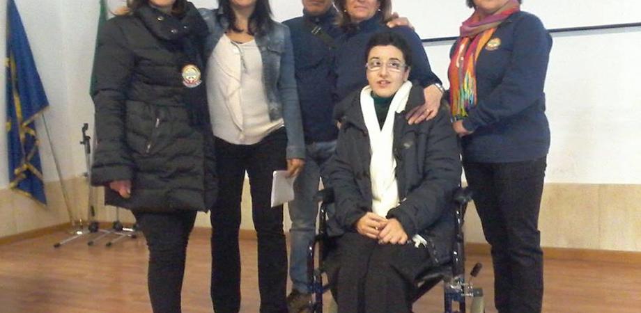"Caltanissetta, all'istituto commerciale ""Rapisardi"" incontro con i volontari Unitalsi"