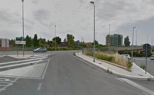 Caltanissetta, riaperto al transito veicolare il viadotto Asi: era chiuso da inizio dicembre
