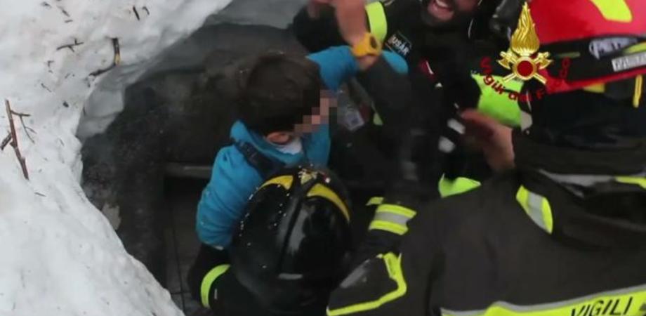 In Germania i vigili del fuoco italiani premiati come i migliori al mondo