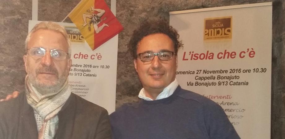 SoloSicilia Caltanissetta sulle iniziative del Pd nisseno: forse vivono nel mondo dei sogni