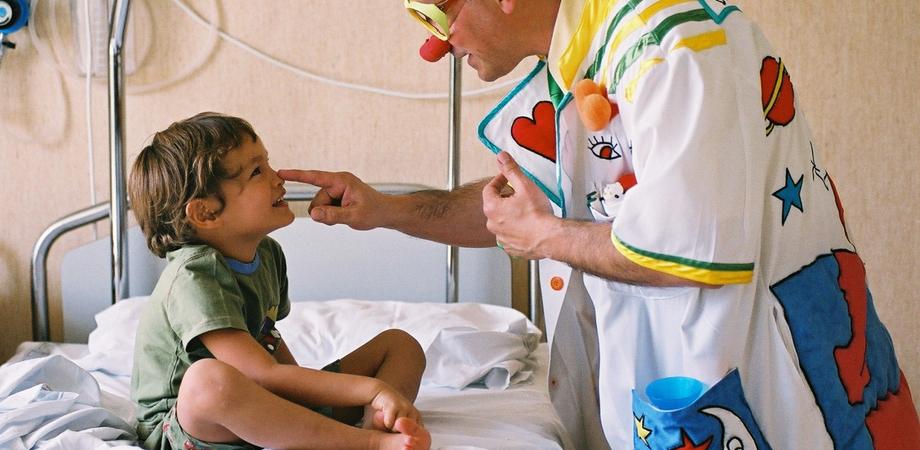 Caltanissetta, aperte le iscrizioni al corso per volontari Abio in servizio al reparto di Pediatria