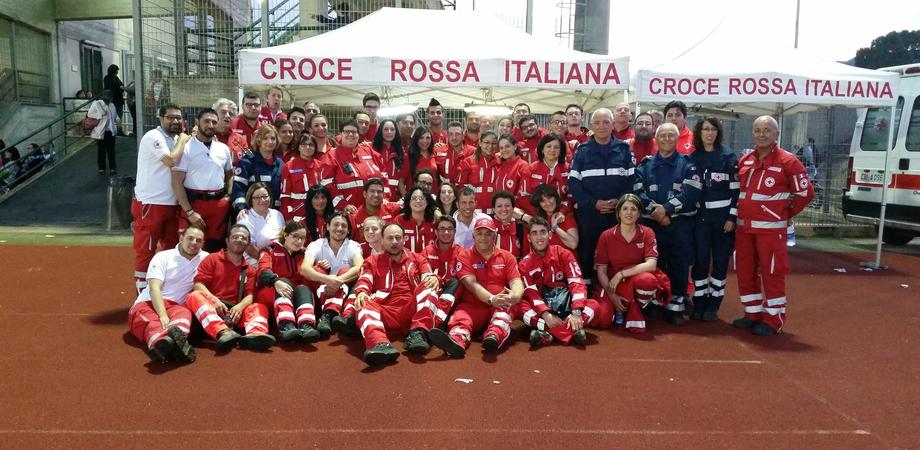 Caltanissetta, la Croce Rossa avvia la campagna di reclutamento per nuovi volontari