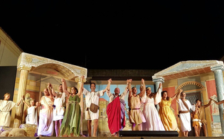 Caltanissetta, Teatro Stabile Nisseno: domenica di scena