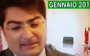 Caltanissetta, le dimissioni di Miccichè: