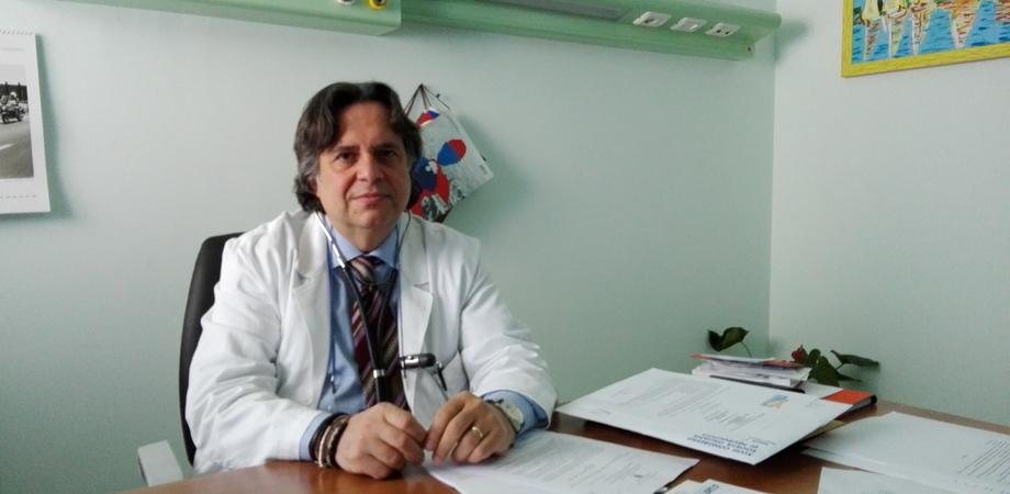 Caltanissetta, donazione di organi. L'intervista a Michele Vecchio: una scelta di civiltà