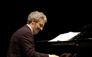 Caltanissetta, al teatro Margherita il compositore premio Oscar Nicola Piovani