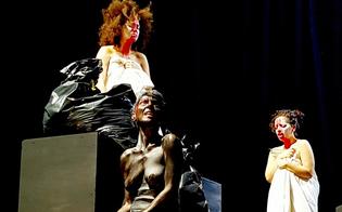 Caltanissetta, al teatro Margherita l'eroismo delle