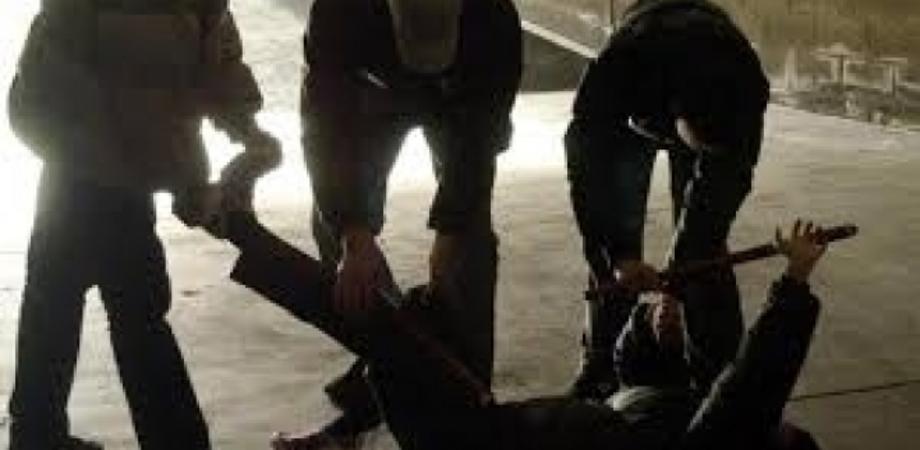 San Cataldo, aggredito da sconosciuti: 72enne in ospedale con le costole rotte