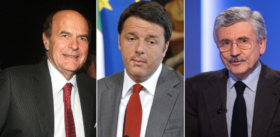 Renzi non tratta, il Partito Democratico è a un passo dalla scissione