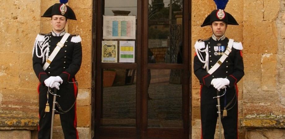 Caltanissetta, messa in ricordo dell'appuntato Fiore: morì in un agguato in via Paladini