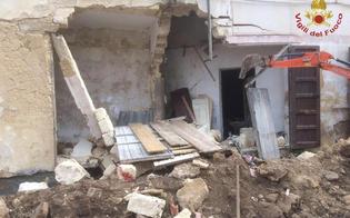 Crolla cinema in ristrutturazione a Mazara: 2 feriti, si cerca sotto le macerie