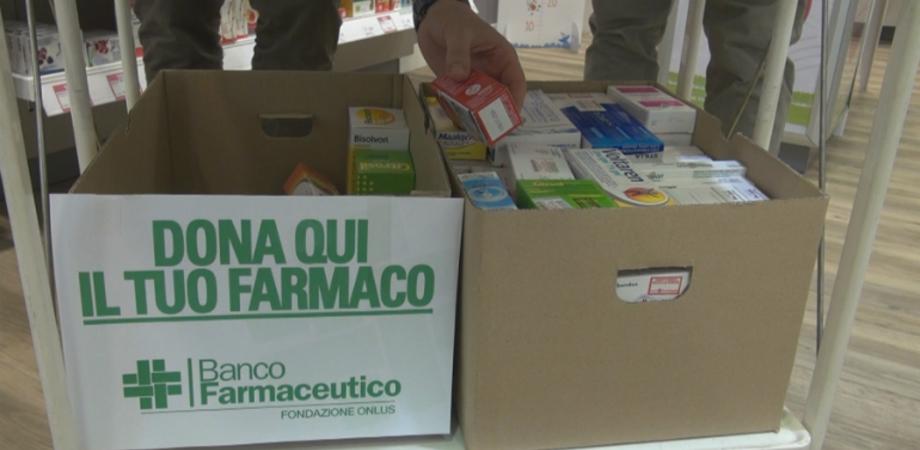 Caltanissetta, sabato la giornata del farmaco: sarà possibile donare medicine ai più bisognosi