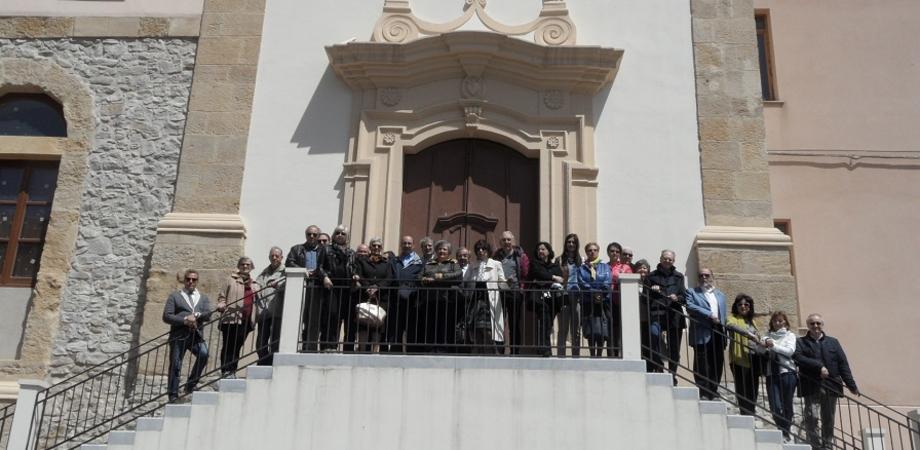 Caltanissetta, al via le visite della città organizzate dal Cral: domenica primo appuntamento