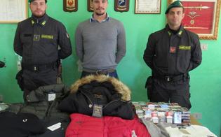https://www.seguonews.it/gela-guardia-finanza-sequestra-abiti-contraffatti-15-kg-sigarette