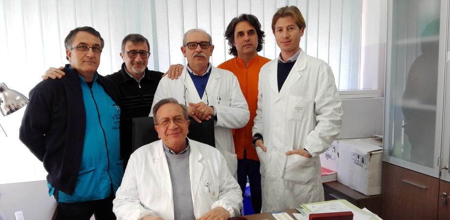 Caltanissetta, l'Hospice un'eccellenza in provincia: adesso anche un ambulatorio per la cura del dolore
