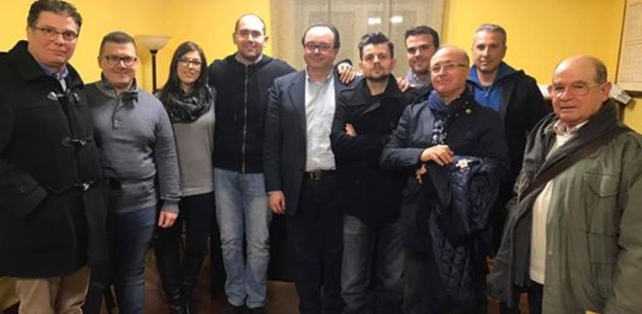 """Caltanissetta, riunione del direttivo della Lega dei Popoli: """"prima di tutto i nisseni"""""""