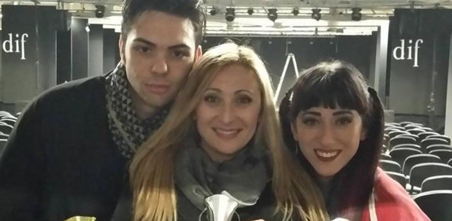 """Firenze, rassegna nazionale """"Musical il concorso"""": due nisseni sul podio"""