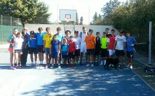 Caltanissetta, alla Meti Asd il tennis è per tutti: ecco una bella realtà tutta al nisseno
