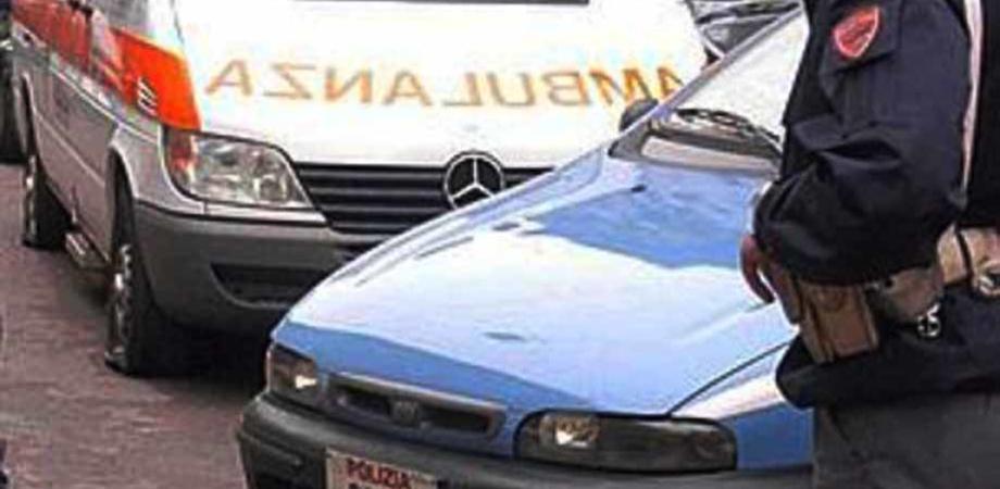 San Cataldo, 65enne esce di strada con l'auto: denunciato per guida in stato di ebbrezza
