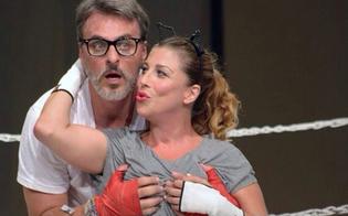 Caltanissetta, Oasi della Cultura: di scena