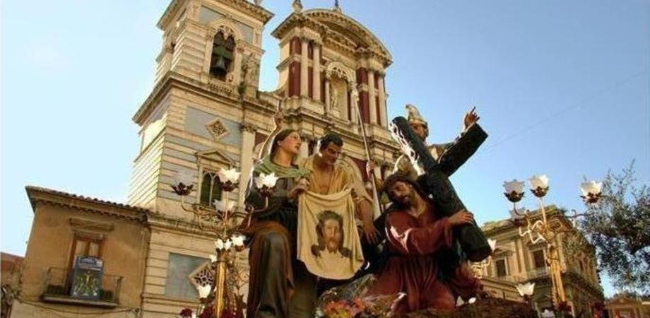 Caltanissetta, tutto pronto per la Settimana Santa. Sarà finanziata interamente dal Comune