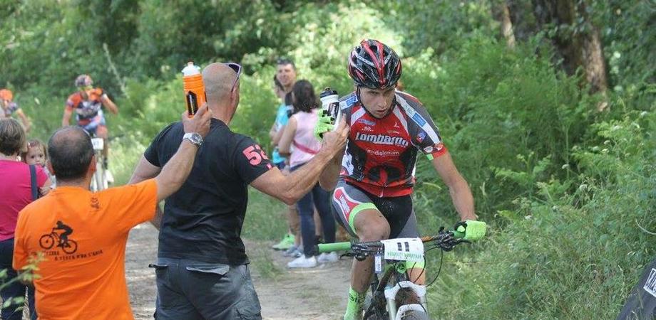 Caltanissetta, al via la stagione agonistica del Team Lombardo: per il 2017 obiettivi ambiziosi