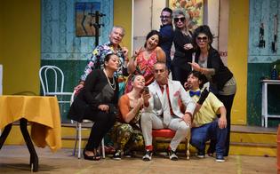 Caltanissetta, Teatro Stabile: domenica appuntamento con