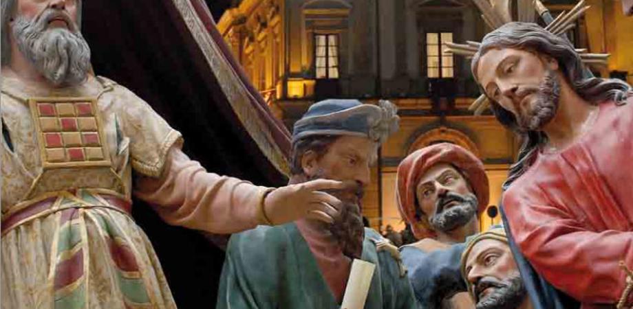 Caltanissetta, in ricordo di Biangardi a San Pio X visita tra le Vare con musica ed eventi